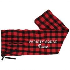 Varsity Squad