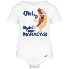 Shake Them Maracas