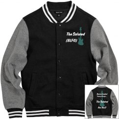 The Saluted Jacket