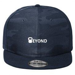 Beyond Performance MLB Hat