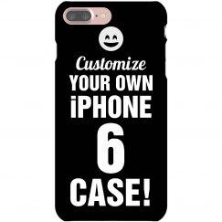 Design an iPhone 6 Case