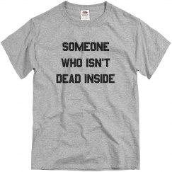 I'm Not Dead Inside Costume