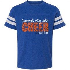 SCA Cheerleader