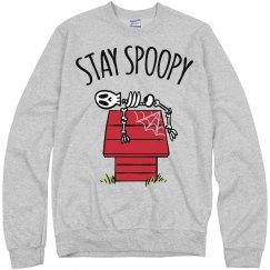 Spoopy Sweatshirt