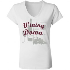 Wining Down