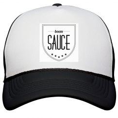 Boom Sauce Trucker Hat