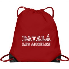 Batalá LA Cinch (Red)