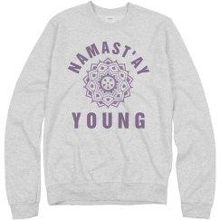 Namast'ay Young