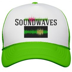 Sound Waves Music