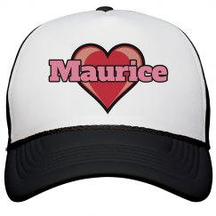 I love Maurice