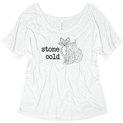 Stone Cold Fox