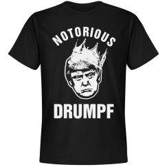 Notorious Drumpf