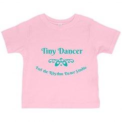 Toddler Tiny Dancer