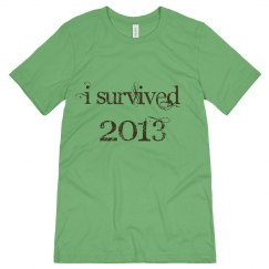 I Survived 2013