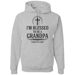 Blessed to be a Grandpa