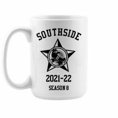 Stay Warm with Southside Coffee Mug