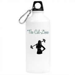 2018 Water Bottle