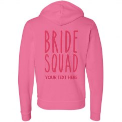 Team Bride Sweats