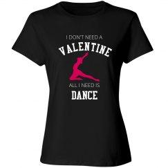 Dance Valentine