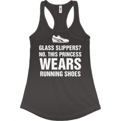 No Glass Slippers Runner
