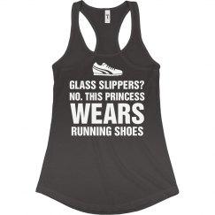 No Glass Slippers Runner