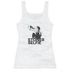 Stoner Selfie Tank