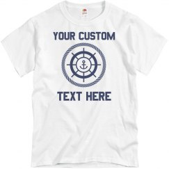 Family Cruise Group Shirt Templates