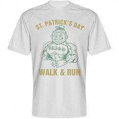 St Patty's Race
