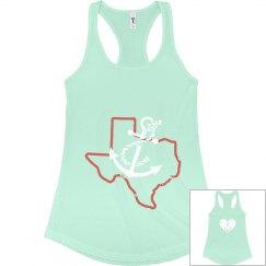Texas Anchor