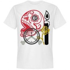 Johnny Dappa Trading Co. Premium Next Time T-Shirt W