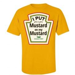 Mustard on Mustard