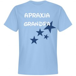 Grandpa Light Blue