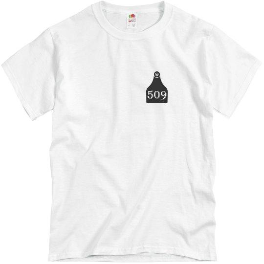 509 T SHIRT
