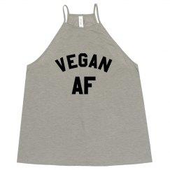 I Am Vegan AF