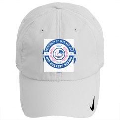 JNJ Univ Baseball Cap