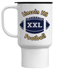 Lincoln HS Football