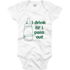 Baby Bottle Design