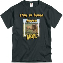 LMM #150 stay at home horse mom