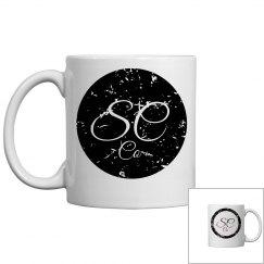 SC Co Initials Mug