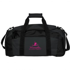 Customized Dance Bag