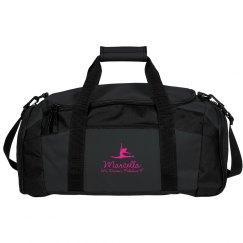 Customized Dance Bag