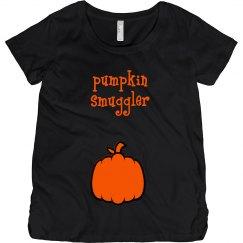 Pumpkin Smuggler