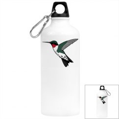 HUMMINGBIRD WATERBOTTLE