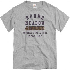 ROUND MEADOW