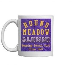 Round Meadow Mug