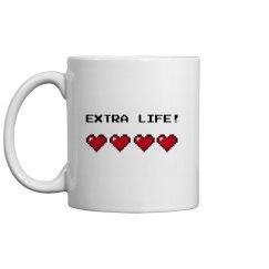 extra life coffee