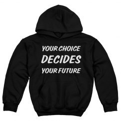 DECISIONS & CHOICES