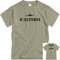 KC-10 Extender, Desert
