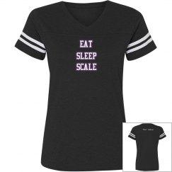 Eat Sleep Scale