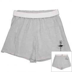 AC Dance shorts